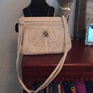 Brighton crossbody purse